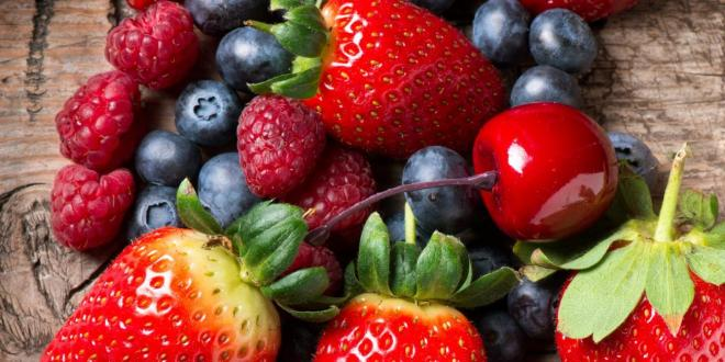 Organic food beneficial
